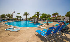 Las Casitas Resort Playa Blanca, Lanzarote